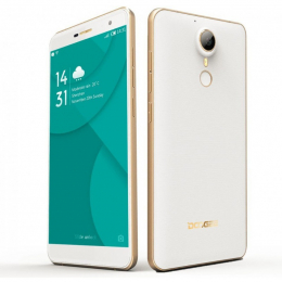 Doogee F7 Dual SIM 32GB Gold