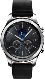 Samsung R770 Gear S3 Classic Silver