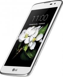 LG K7 X210 White