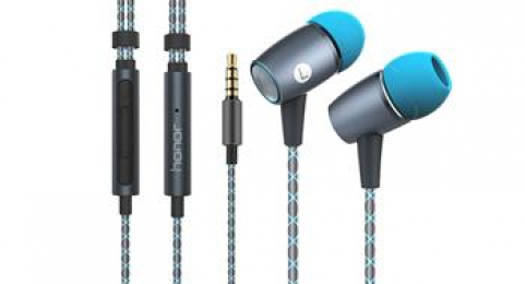 Stereo sluchátka Huawei AM-12 Plus Black