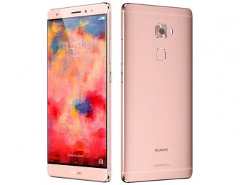 Huawei Mate S 32 GB Rose Gold