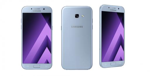 Samsung A520F Galaxy A5 2017 Blue Mist