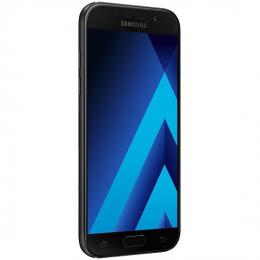Samsung A520F Galaxy A5 2017 Black Sky + tvrzené sklo v hodnotě 200 Kč zdarma!