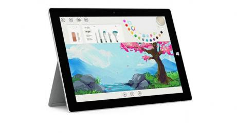 Microsoft Surface 3 32GB 7G7-00005 Silver