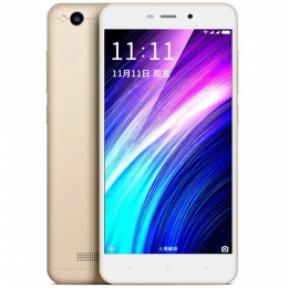 Xiaomi Redmi 4A 2GB/16GB Global (CZ LTE) Gold