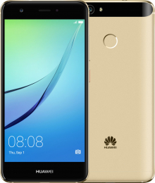 Huawei Nova 32GB Single SIM Prestige Gold