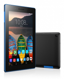 Lenovo Tab 3 7'' Wi-Fi 16GB Black
