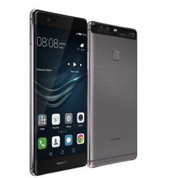 Huawei P9 Plus Single SIM Quartz Grey (CZ distribuce)