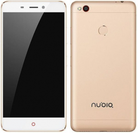Nubia N1 3GB/32GB White Gold
