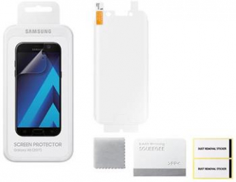 Ochranná folie Samsung ET-FA520CTE pro Samsung Galaxy A5 2017