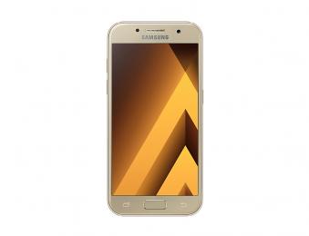 Samsung A320F Galaxy A3 2017 Gold Sand
