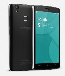 Doogee X5 Max Pro Dual SIM Black