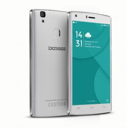 Doogee X5 Max Pro Dual SIM White