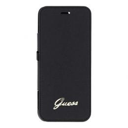 Guess Tori Power Pouzdro Black pro iPhone 6/6S 4.7