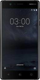 Nokia 3 Dual SIM Matt Black