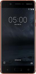 Nokia 5 Dual SIM Copper