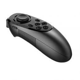 Bluetooth Gamepad BeeVR Stratos černý