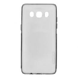 Pouzdro Nillkin Nature TPU Samsung J5 2016 J510F šedé