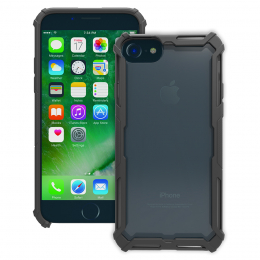 Pouzdro Trident Protective Dual Krios Black iPhone 7
