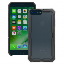 Pouzdro Trident Protective Dual Krios Black iPhone 7 Plus