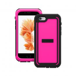 Pouzdro Trident Protective Cyclop iPhone 6/6S růžové