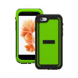 Pouzdro Trident Protective Cyclop iPhone 6/6S zelené