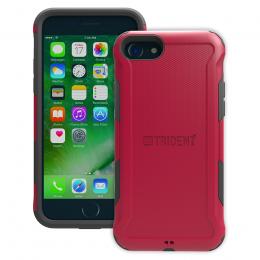 Pouzdro Trident Protective Aegis iPhone 7 červené
