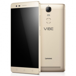 Lenovo Vibe K5 Note Dual SIM FingerPrint Gold