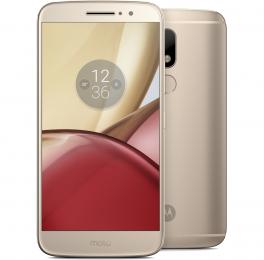 Lenovo Moto M Dual SIM Gold