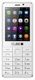 CUBE1 F300 White