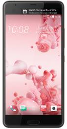 HTC U Ultra 64 GB Pink