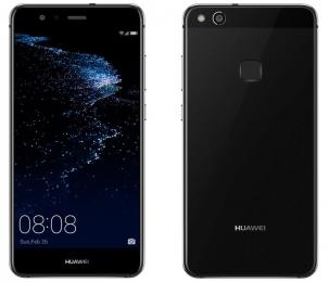 Huawei P10 Lite Dual SIM Black