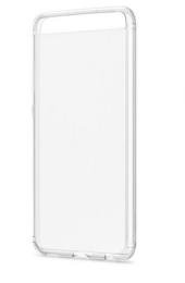 Huawei Original Protective Pouzdro Transparent Grey pro P10