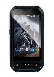 Evolveo StrongPhone Q5 LTE Dual SIM Black