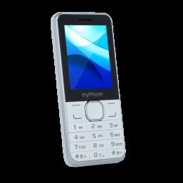 myPhone Classic Dual SIM White