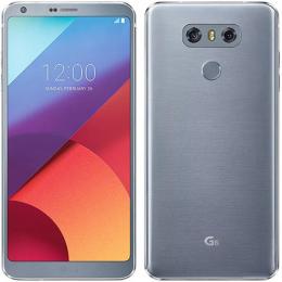 LG H870 G6 32GB Ice Platinum