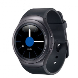 Samsung Galaxy Gear S2 SM-R730 Grey - CPO by Samsung
