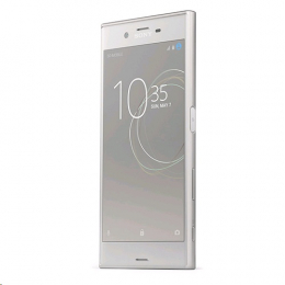 Sony Xperia XZs Silver