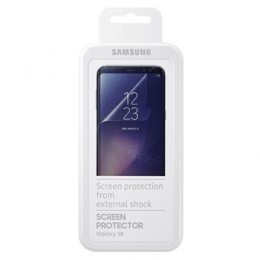 Ochranná Folie ET-FG950CTE pro Samsung G950 Galaxy S8