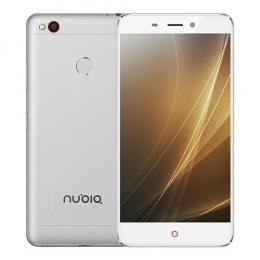 Nubia N1 3GB/64GB White/Silver