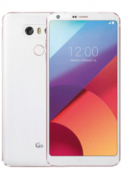 LG H870 G6 32GB Mystic White