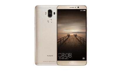 Huawei Mate 9 Dual SIM Gold