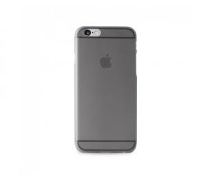 Pouzdro Puro Case 0.3 pro Apple iPhone 6/6S černé
