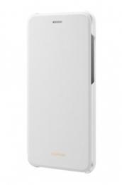 Huawei Original Folio Pouzdro White pro P8/P9 Lite 2017