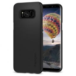Pouzdro Spigen Thin Fit pro Samsung G950 Galaxy S8 Black