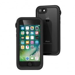 Pouzdro Catalyst Waterproof Case pro Apple iPhone 7 Black