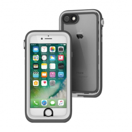 Pouzdro Catalyst Waterproof Case pro Apple iPhone 7 White