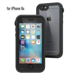 Pouzdro Catalyst Waterproof Case pro Apple iPhone 6/6S Black