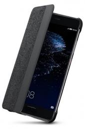 Huawei Original S-View Pouzdro Light Grey Pro Huawei P10