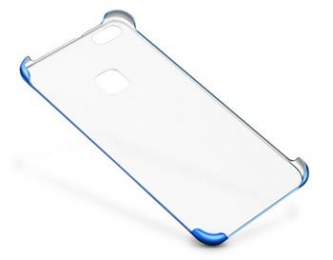 Pouzdro Huawei Original Protective P10 Lite modré